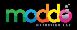 Logo MODDO color
