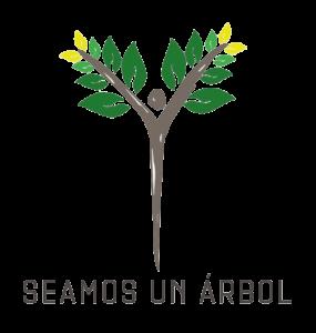 Seamos un Árbol - Logo